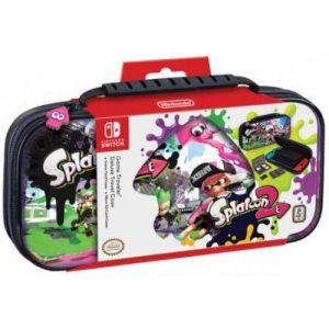 אונליין     - Nintendo Switch  Splatoon 2
