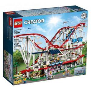אונליין     10261 LEGO