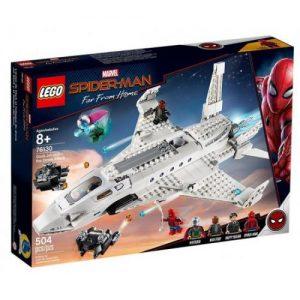 אונליין    LEGO 76130
