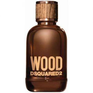 אונליין   100 '' Dsquared2 Wood Pour Homme    E.D.T