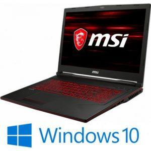 אונליין    MSI GL73 9SE-289IL -