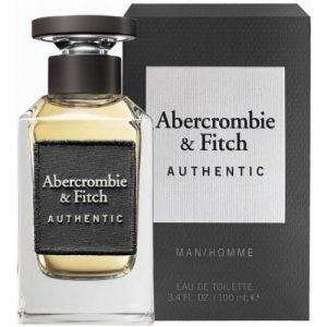 אונליין   100 '' Abercrombie Fitch Authentic    E.D.T