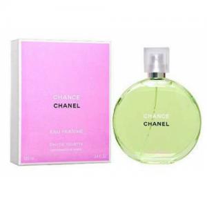 אונליין   100 '' Chanel Eau Fraiche
