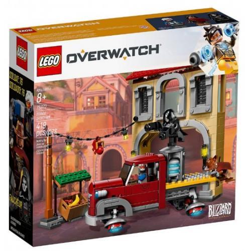 אונליין   LEGO 75972 - Overwatch