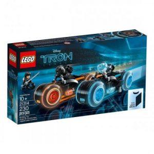 אונליין  LEGO Legacy 21314