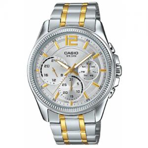 אונליין     Casio MTP-E305SG-9AVDF -