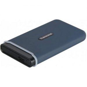 אונליין  SSD  Transcend ESD350C TS960GESD350C 960GB USB 3.1 Type-C