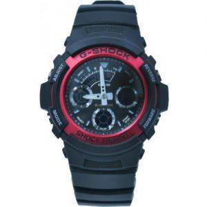 אונליין   -   Casio G-Shock AW-591-4ADR -