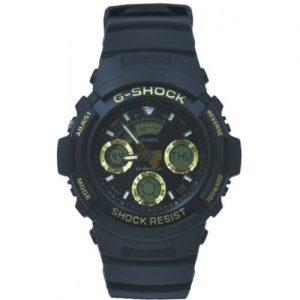 אונליין   -   Casio G-Shock AW-591GBX-1A9DR -