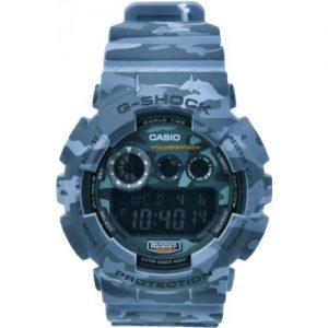 אונליין     Casio G-Shock GD-120CM-8DR -