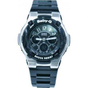 אונליין   -   Casio Baby-G BGA110-1B2 -