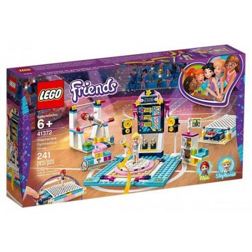 אונליין     LEGO 41372