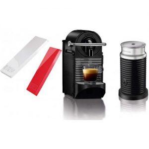 אונליין   Nespresso Delonghi Pixie Clips    Aeroccino 3 -14      -   /  /