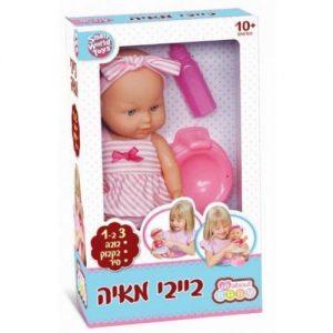 אונליין   Small World Toys