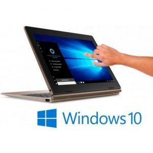 אונליין     Lenovo IdeaPad D330-10IGM 81H300CRIV -  128GB -       4G LTE