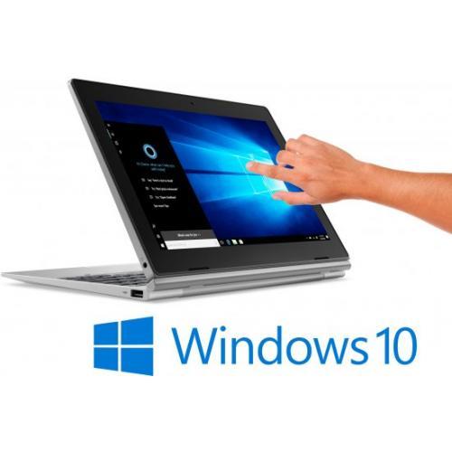 אונליין     Lenovo IdeaPad D330-10IGM 81H300CSIV -  128GB -      4G LTE