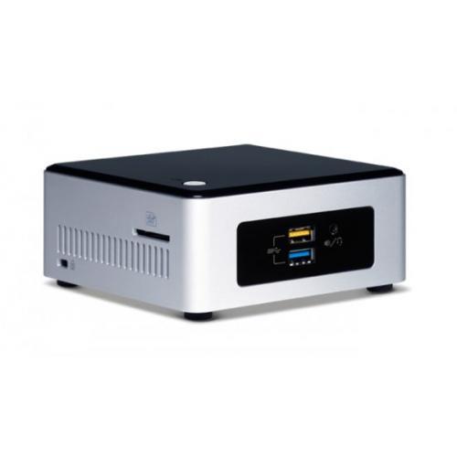 אונליין   Intel NUC Kit Pentium N3700 BOXNUC5PPYH
