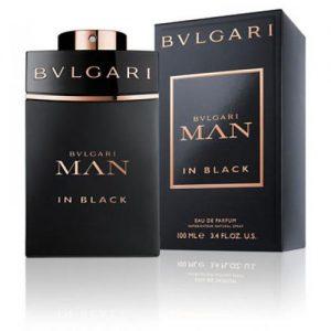 אונליין   100 '' Bvlgari Man In Black