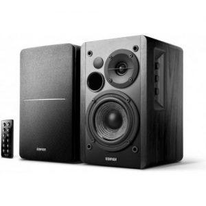 אונליין  Edifier R1280DB Bluetooth Bookshelf Speakers