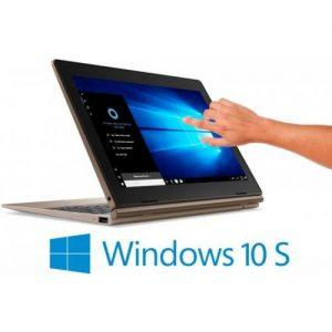 אונליין     Lenovo IdeaPad D330-10IGM 81H30063IV -  64GB -