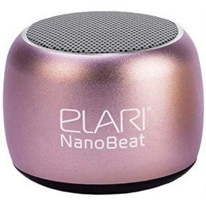 אונליין  Bluetooth   Elari NanoBeat -