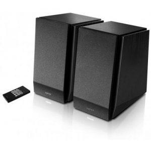 אונליין  Edifier R1850DB Active Bluetooth Bookshelf Speakers