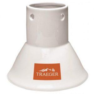אונליין     Traeger