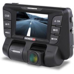 אונליין     ProVision ISR Dual Full HD DVR PR-3500CDV-W  WiFi