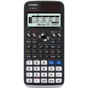 אונליין   Casio FX-991EX ClassWizz