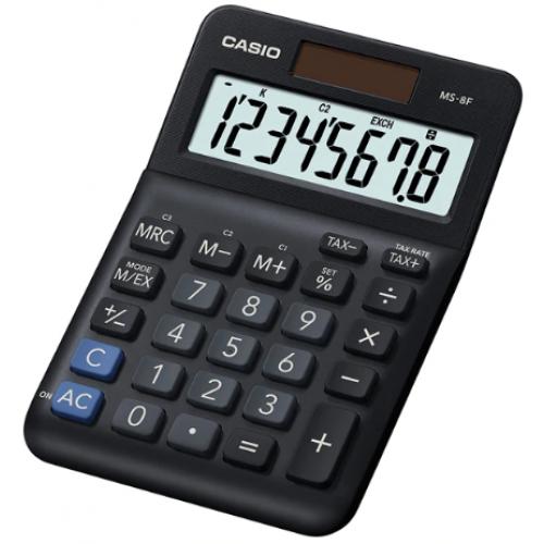 אונליין   Casio MS-8F