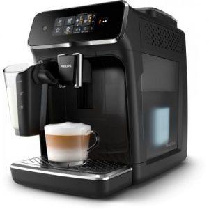 אונליין   Philips 2200 Series LatteGo Coffee Machine EP2230/10 -