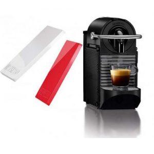 אונליין   Nespresso Delonghi Pixie Clips  14      -   /  /