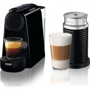 אונליין   Nespresso Delonghi Essenza Mini      Aeroccino 3  14