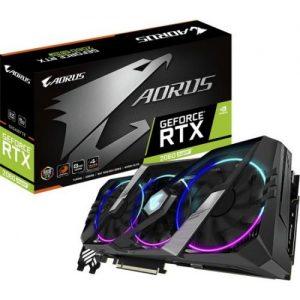 אונליין   Gigabyte AORUS RTX 2060 SUPER 8GB GDDR6 3xHDMI 3xDP USB Type-C
