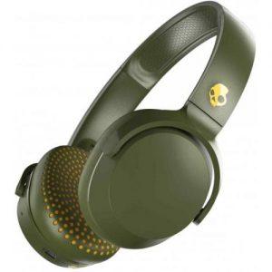 אונליין   On-Ear  Skullcandy Riff Bluetooth -