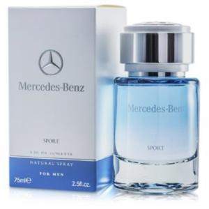 אונליין   75 '' Mercedes-Benz Sport