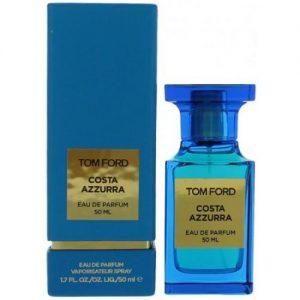 אונליין   50 '' Tom Ford Costa Azzurra