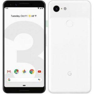 אונליין   Google Pixel 3 XL 128GB G013C   -   ''