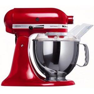 אונליין  4.8     KitchenAid KSM-150 -   -