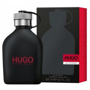 אונליין   125 '' Hugo Boss Just Different -    E.D.T