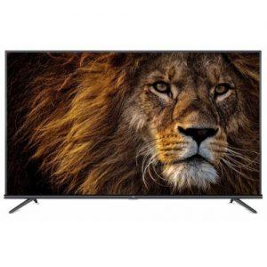 אונליין   75'' 4K UHD LED   -TCL 75P8M Netflix