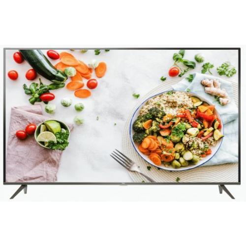 אונליין   65'' 4K UHD LED   -TCL 65P8 Netflix