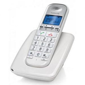 אונליין   Motorola S3001