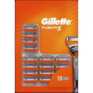 אונליין 16   Gillette Fusion 5