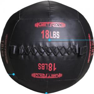 אונליין   18  (8.1 '') GetRxd Premium Wall Ball