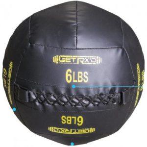 אונליין   6  (2.7 '') GetRxd Premium Wall Ball