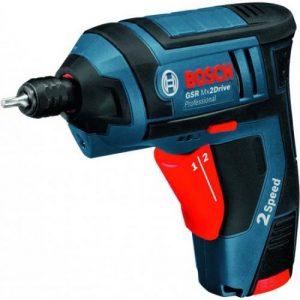 אונליין    Bosch GSR Mx2Drive Professional Cordless Screwdriver