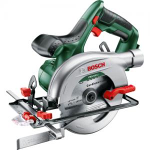 אונליין    -  Bosch PKS 18 LI Cordless Circular Saw