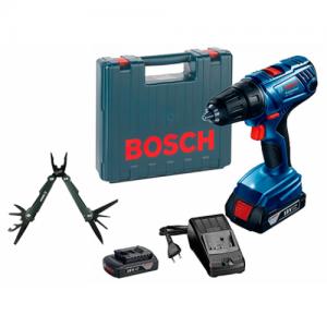 אונליין /  Bosch GSR 180 LI 18V  2