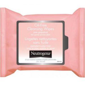 אונליין 25    Neutrogena Visibly Clear Pink Grapefruit
